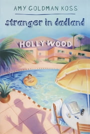 Stranger in Dadland ebook by Amy Goldman Koss,Jesse Reisch