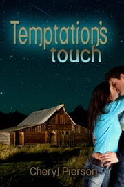 Temptation's Touch ebook by Cheryl Pierson
