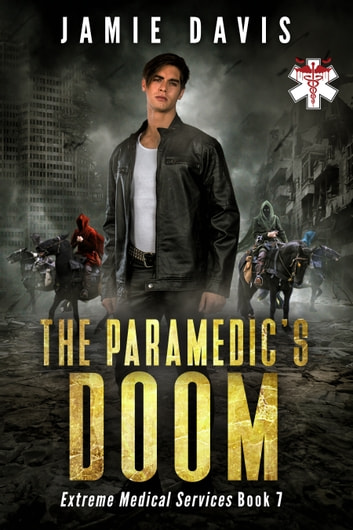 The Paramedic's Doom ebook by Jamie Davis