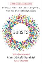 Bursts ebook by Albert-Laszlo Barabasi
