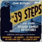 The 39 Steps and Other Richard Hannay Adventures - A BBC Radio collection of full-cast dramatisations audiobook by John Buchan