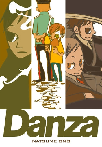 Danza - Volume 1 ebook by Natsume Ono