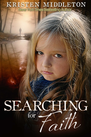 Searching for Faith (Carissa Jones Mystery) ebook by Kristen Middleton