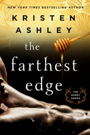 The Farthest Edge ebook by Kristen Ashley