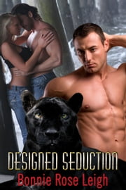 Designed Seduction ebook by Bonnie Rose Leigh