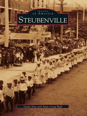 Steubenville ebook by Sandy Day,Alan Craig Hall