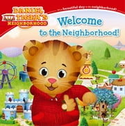 Welcome to the Neighborhood! - with audio recording ebook by Becky Friedman,Gord Garwood