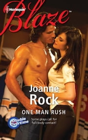 One Man Rush ebook by Joanne Rock