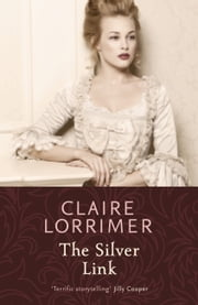 The Silver Link ebook by Claire Lorrimer