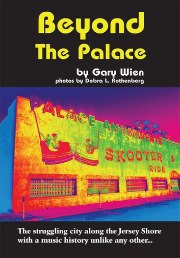 Beyond The Palace ebook by Gary Wien