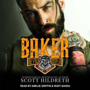 Baker audiobook by Scott Hildreth