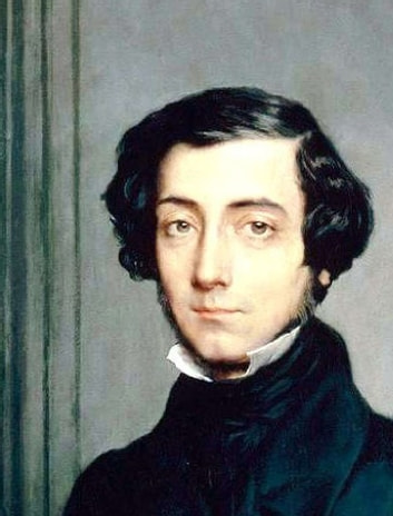 Democracy in America: Volume 1 and 2 (Illustrated) ebook by Alexis De Tocqueville