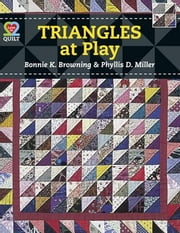 eBook Triangles at Play ebook by Browning, Bonnie K