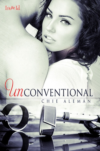UnConventional ebook by Chie Aleman