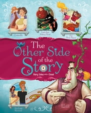 The Other Side of the Story - Fairy Tales with a Twist ebook by Nancy Jean Loewen,Tatevik Avakyan