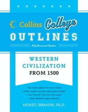 Western Civilization from 1500 ebook by Ahmed Ibrahim,Walter Kirchner