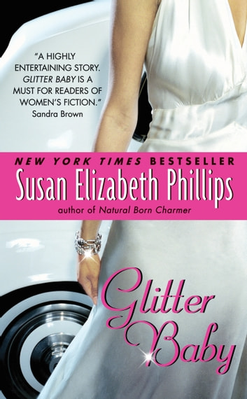 Glitter Baby eBook by Susan Elizabeth Phillips