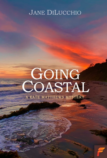 Going Coastal ebook by Jane DiLucchio