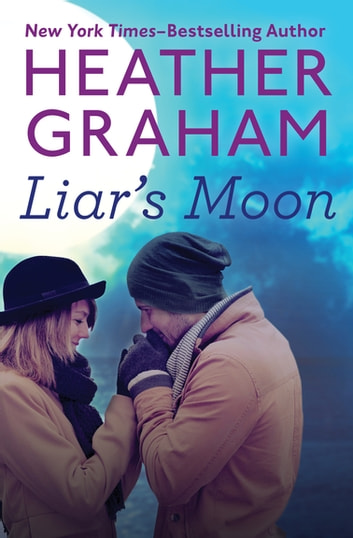 Liar's Moon ebook by Heather Graham