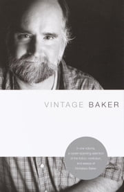 Vintage Baker ebook by Nicholson Baker