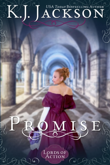 Promise ebook by K.J. Jackson