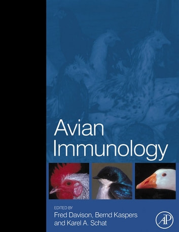 Avian Immunology ebook by