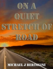 On A Quiet Stretch Of Road ebook by Michael Bertolini