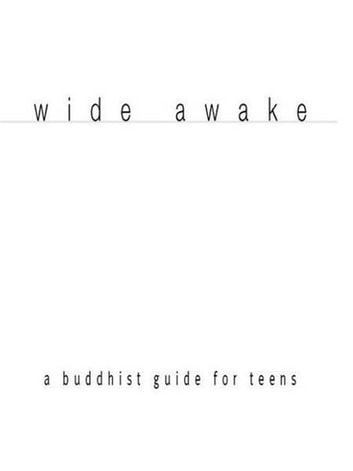 Wide Awake - Buddhism for the New Generation ebook by Diana Winston