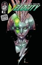 Velocity #4 (of 4) ebook by Ron Marz