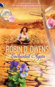 Enchanted Again ebook by Robin D. Owens
