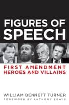 Figures of Speech ebook by William Turner