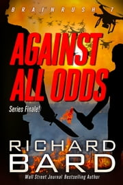 Against All Odds ebook by Richard Bard