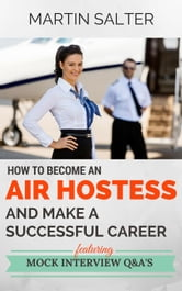 How to be an air hostess