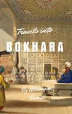 Travels into Bokhara ebook by Alexander Burnes