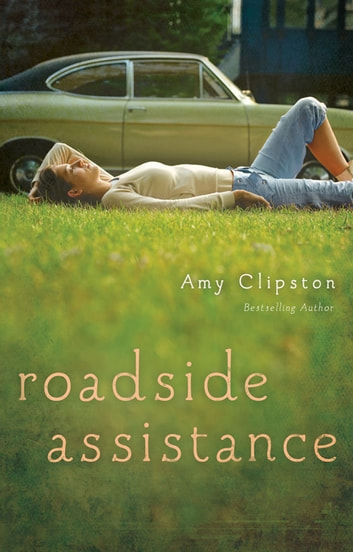 Roadside Assistance ebook by Amy Clipston