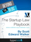 Startup Law Playbook
