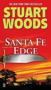 Santa Fe Edge ebook by Stuart Woods