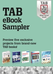 TAB – Simon Monk eBook Sampler ebook by Simon Monk