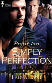 Simply Perfection ebook by Trina Lane