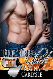 Touching Ghost ebook by Regina Carlysle