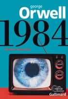 1984 eBook by George Orwell, Josée Kamoun
