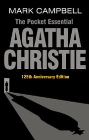 Agatha Christie ebook by Campbell, Mark