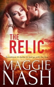 The Relic ebook by Maggie Nash