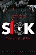 Sick ebook by Tom Leveen