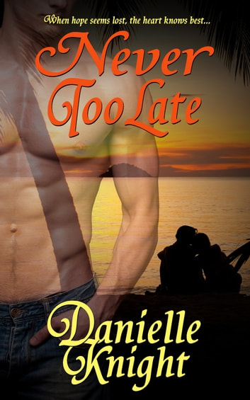 Never Too Late ebook by Danielle Knight