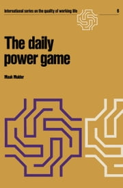 The daily power game ebook by M. Mulder