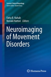 Neuroimaging of Movement Disorders ebook by