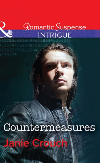 Countermeasures (Mills & Boon Intrigue) (Omega Sector, Book 2) 電子書 by Janie Crouch