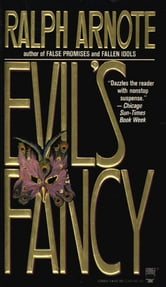 Evil's Fancy ebook by Ralph Arnote