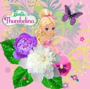 Barbie: Thumbelina (Barbie) ebook by Mary Man-Kong,Golden Books